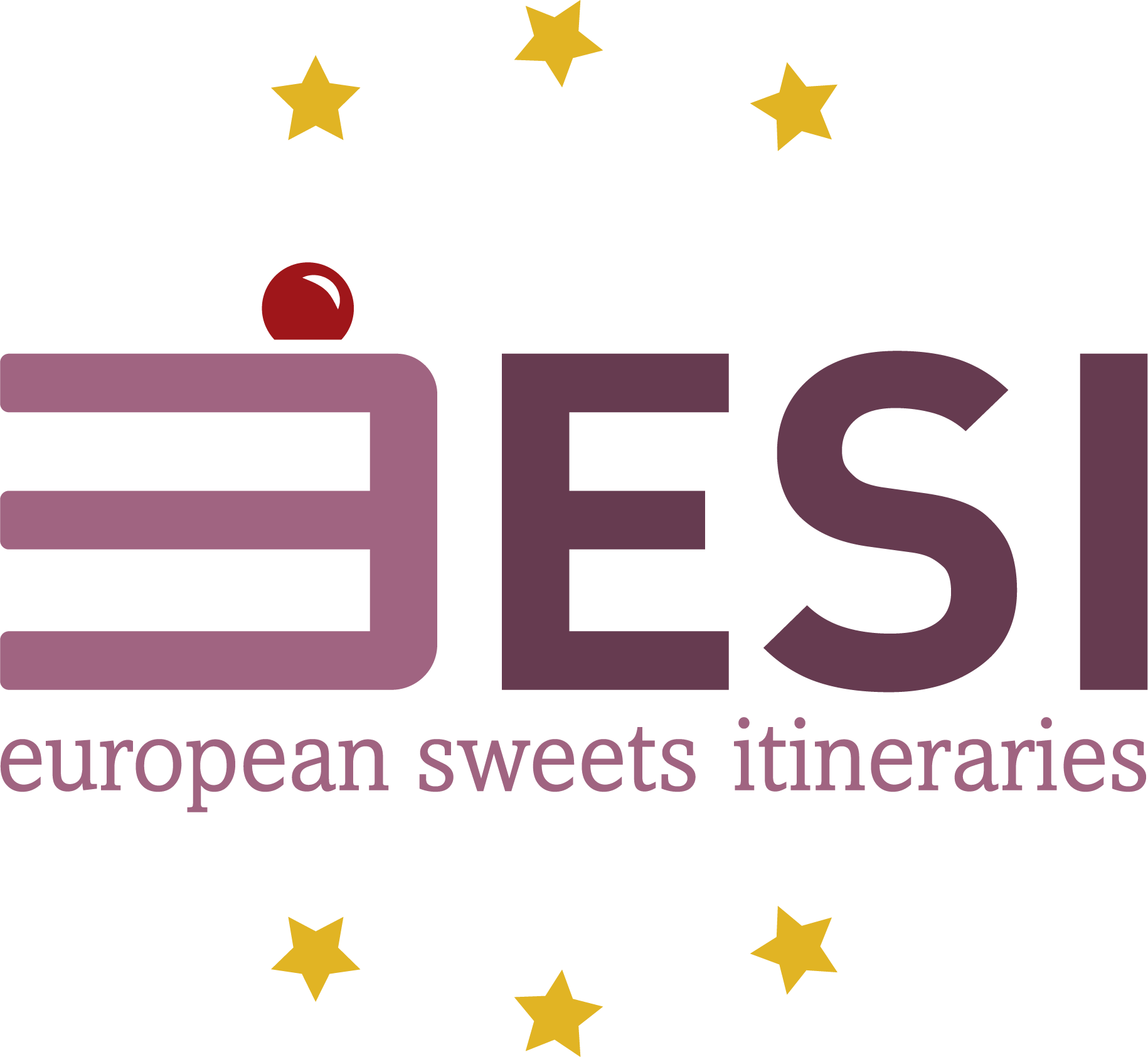 European Sweets Itineraries