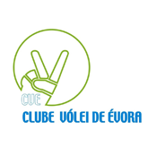 Clube Volei of Évora Portugal